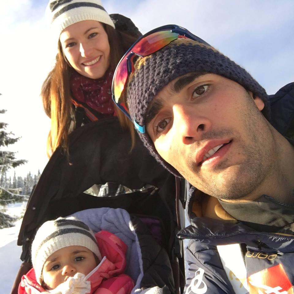 мартен фуркад его жена и дочь