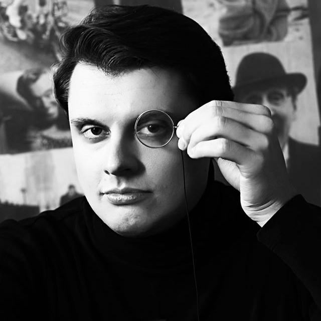 евгений понасенков биография