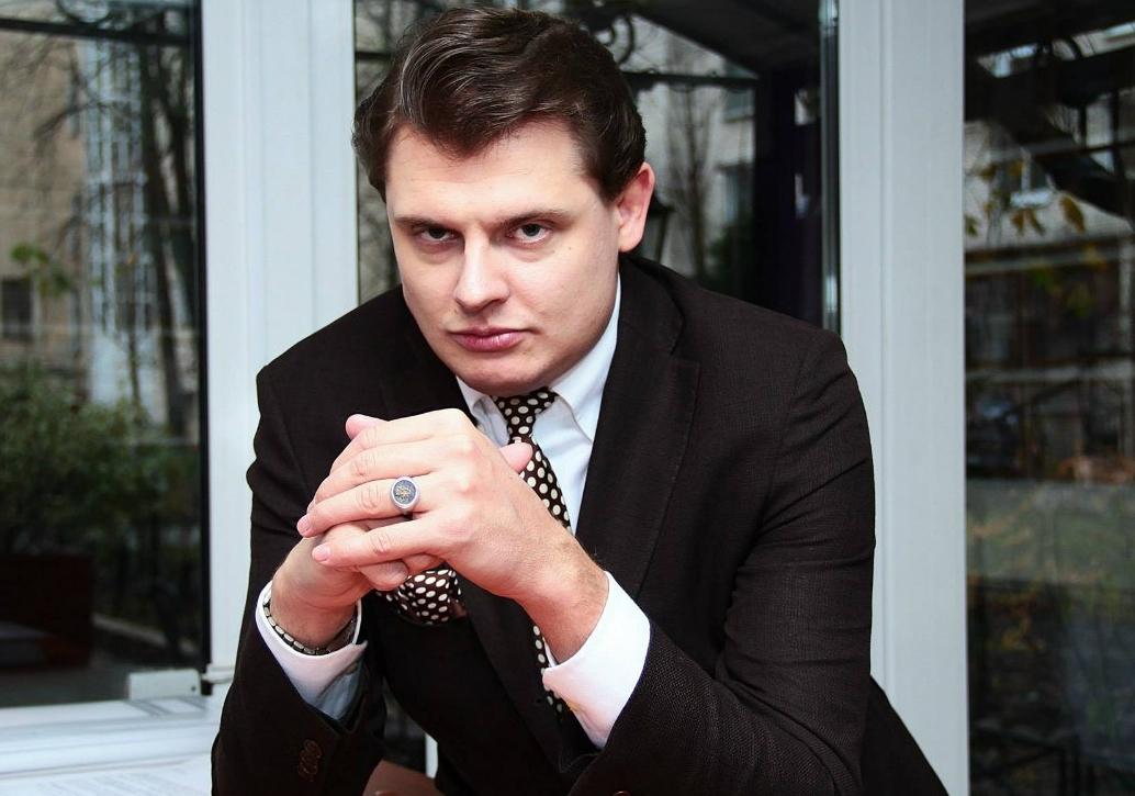 личная жизнь евгений понасенков