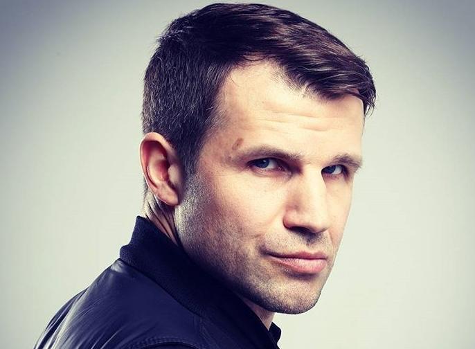 тимур ефременков личная жизнь и биография