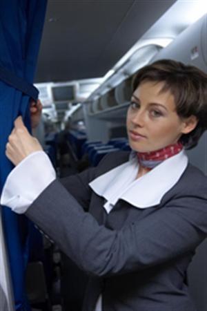 оксана куваева стюардесса