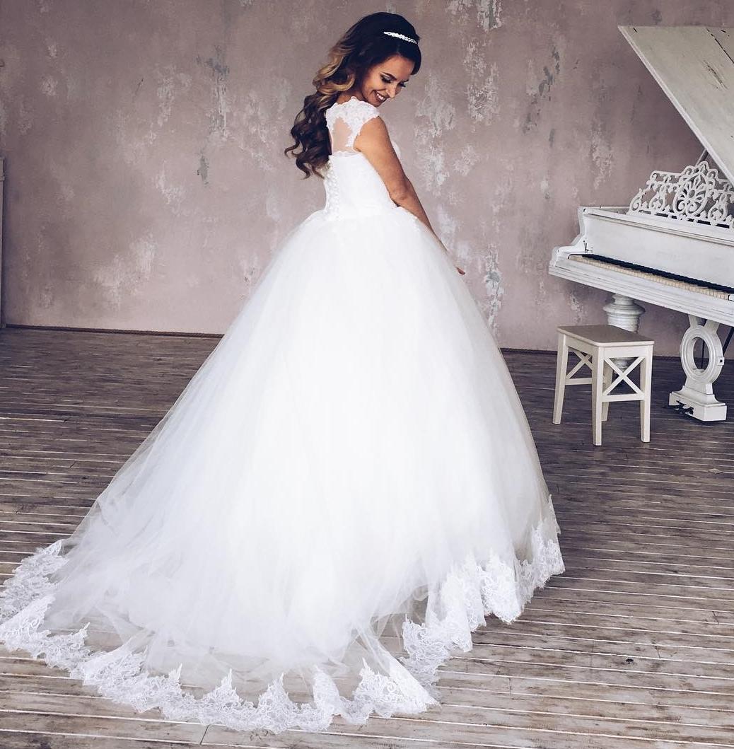 Натали Неведрова - свадебные фото