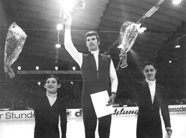 владимир ковалев 1970
