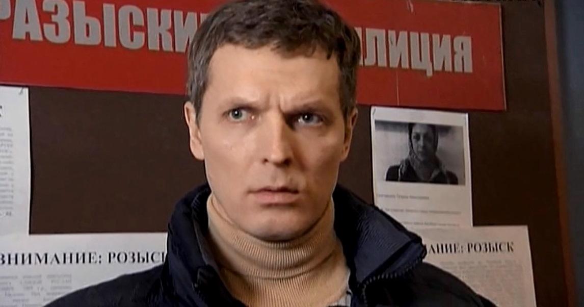 сергей пиотровский - мент в законе