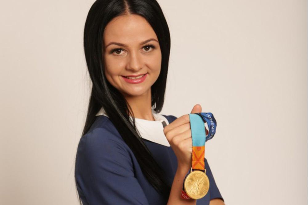 глацких ольга олимпийская чемпионка