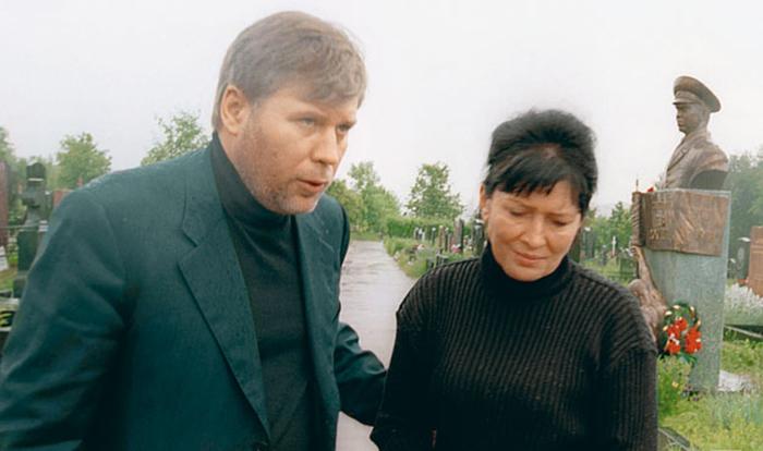 Анатолий Кучерена убийство рохлина