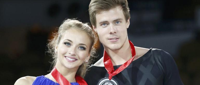Никита Кацалапов и Виктория Синицына личная жизнь