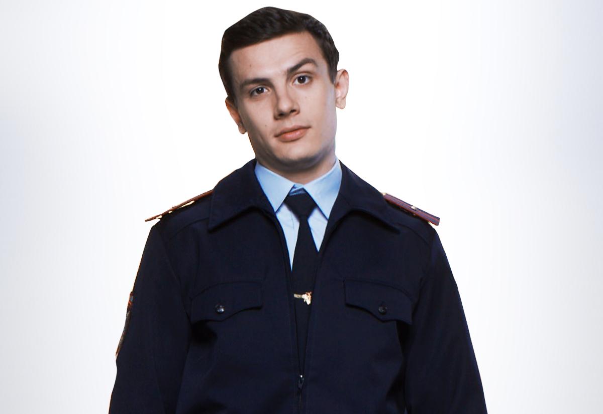 сериал улица юрий николаенко