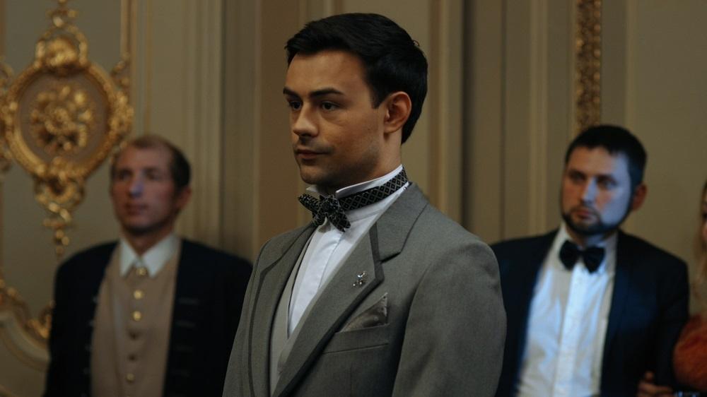 Владислав Никитюк роли