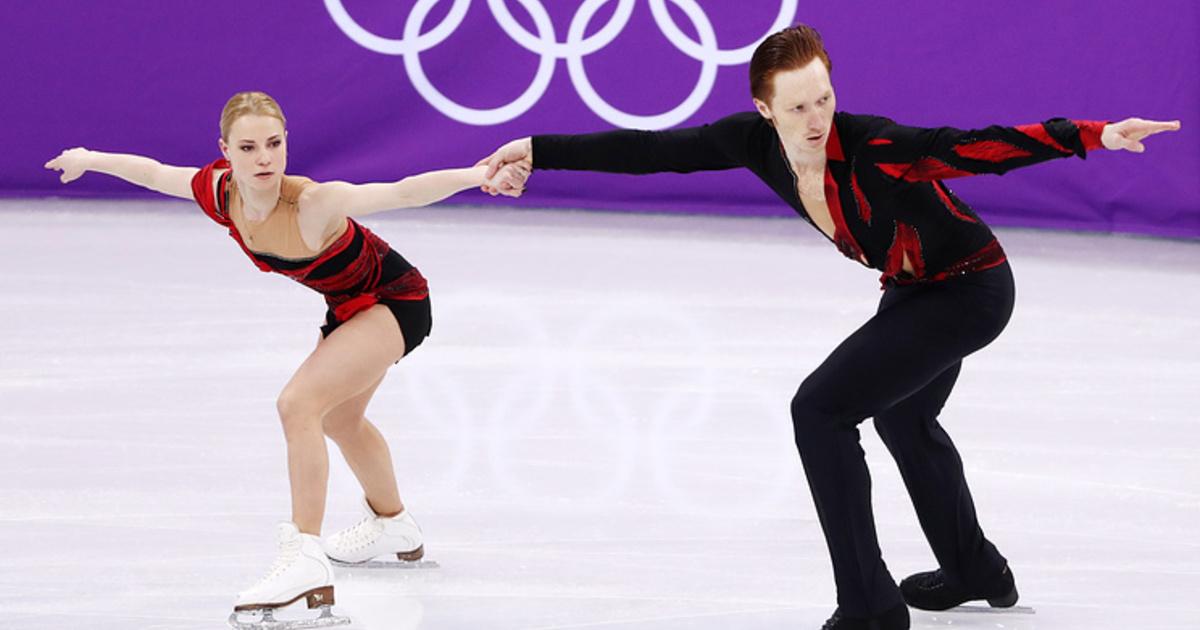 евгения тарасова и владимир морозов олимпийские игры