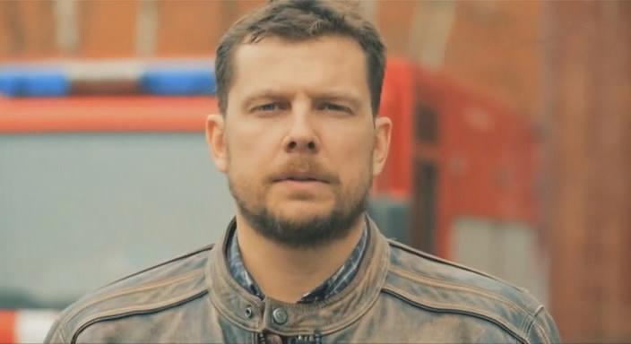 Александр Колтовой ведущий
