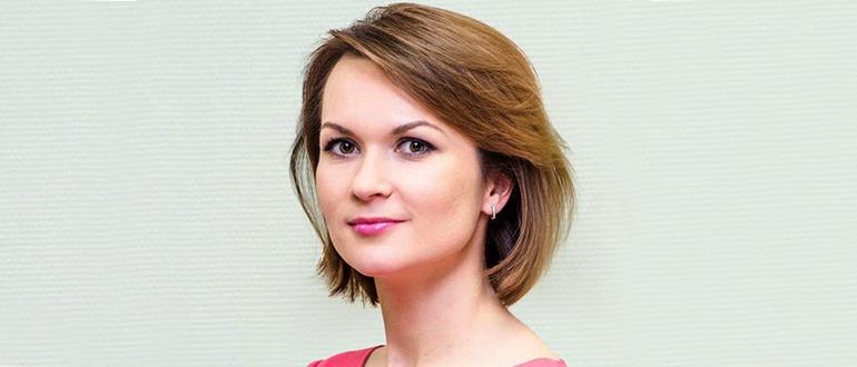 Наталья Литовко