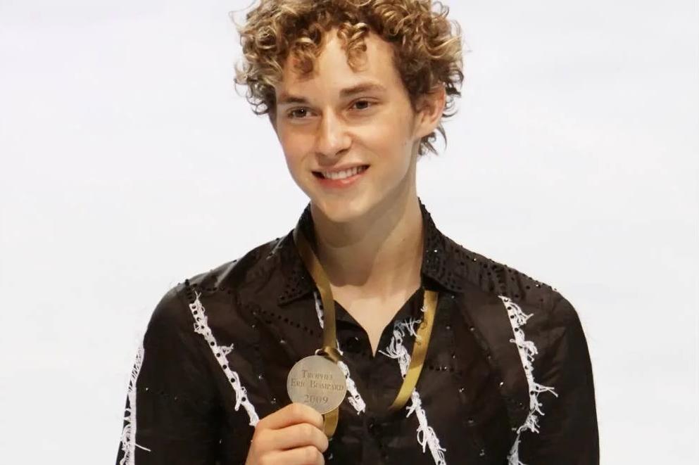 Адам Риппон победа 2009