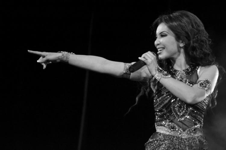певица Райхон Ганиева