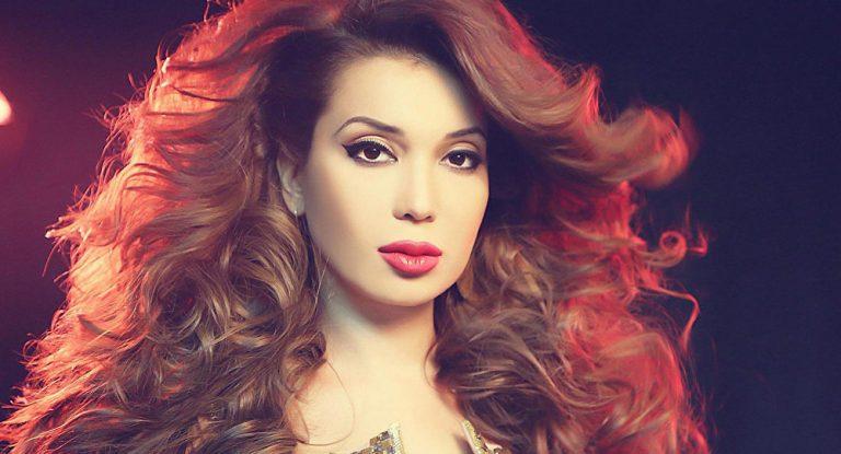 Райхон Ганиева узбекская певица