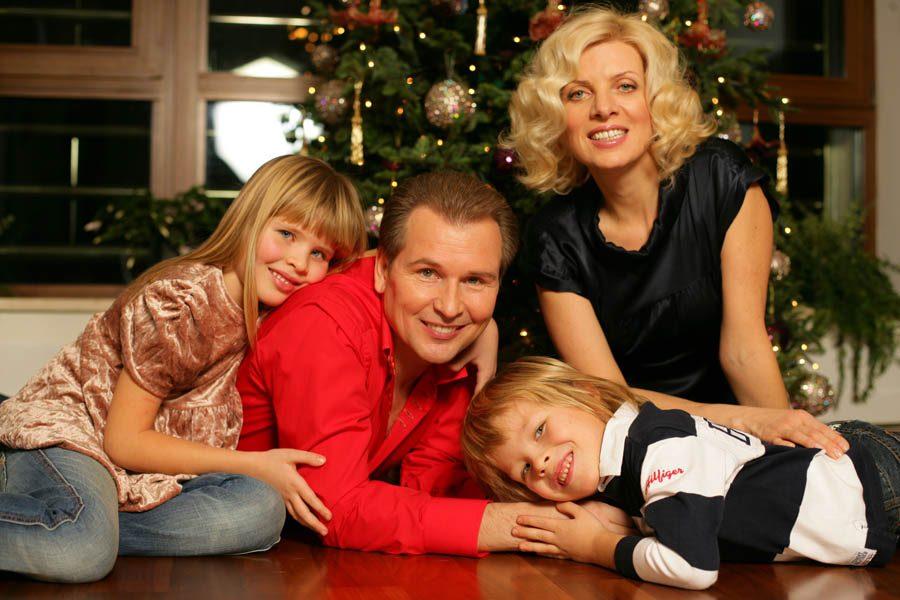 эмма малинина с детьми