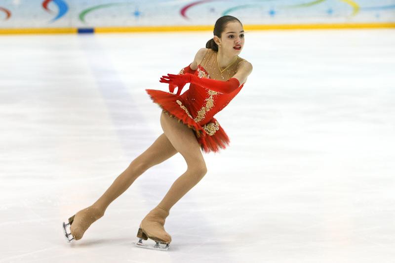 евгения медведева 2014 год