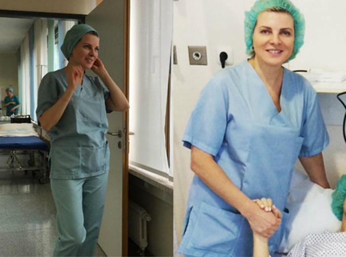 эмма малинина в больнице