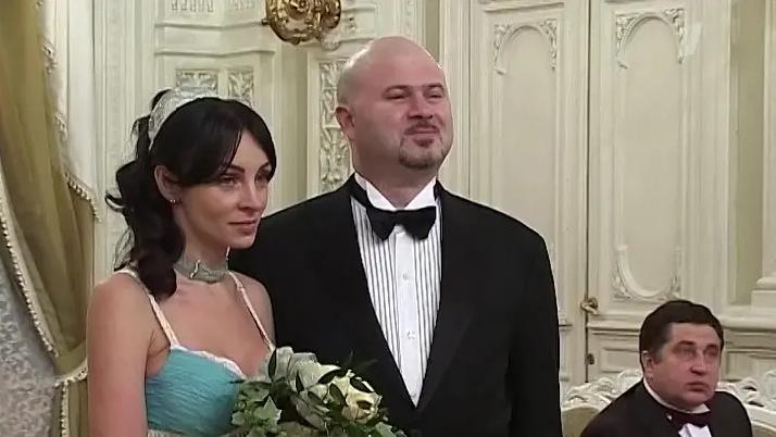 ольга лейбман второй муж