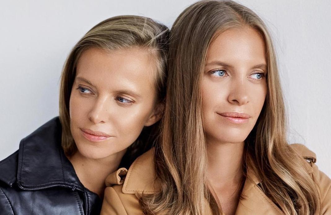 сестры голомаздины