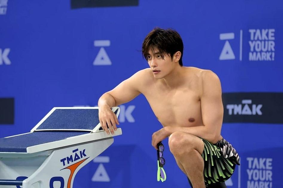 сон хун спортсмен