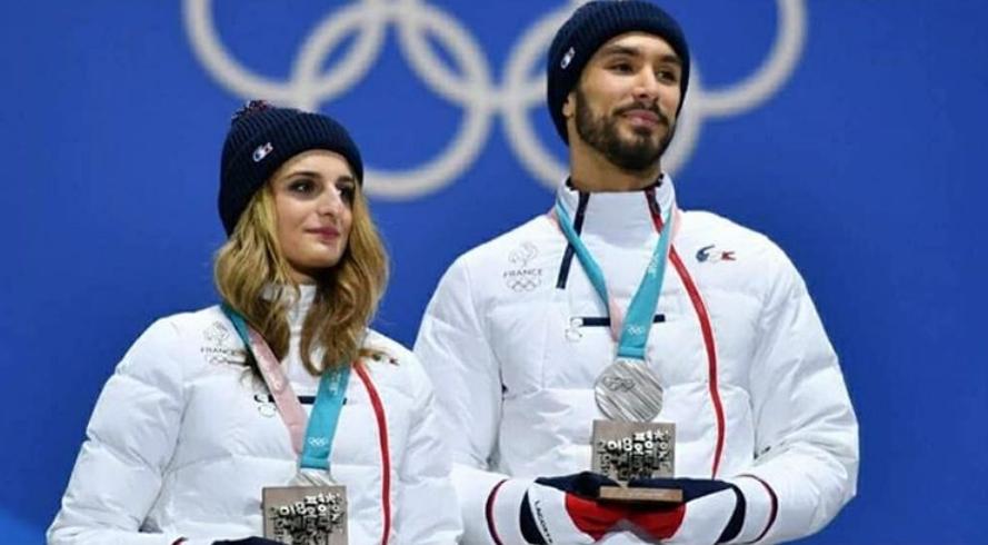 гийом сизерон олимпиада 2018