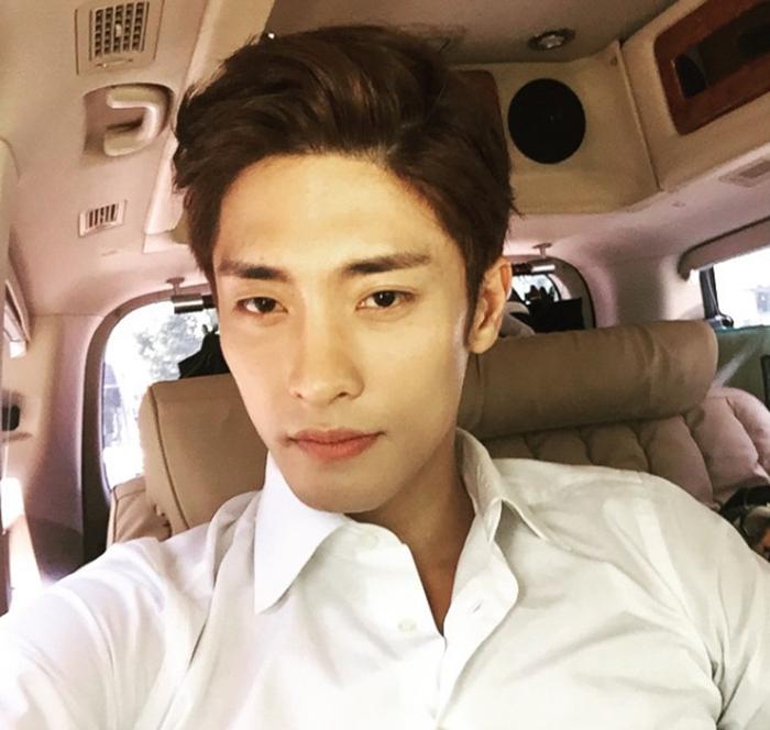 Сон Хун актер