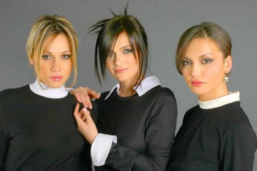 темникова и группа серебро