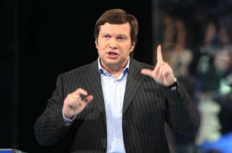 Владимир Соловьев в программе «К барьеру!»