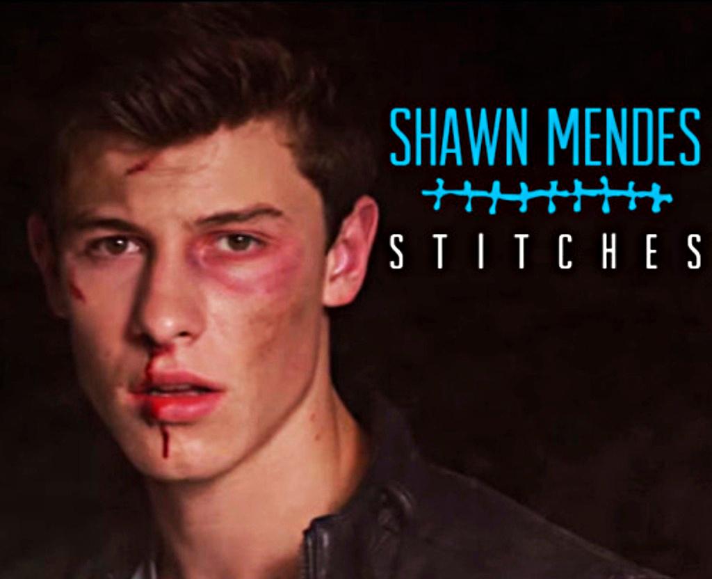 шон мендес Stitches