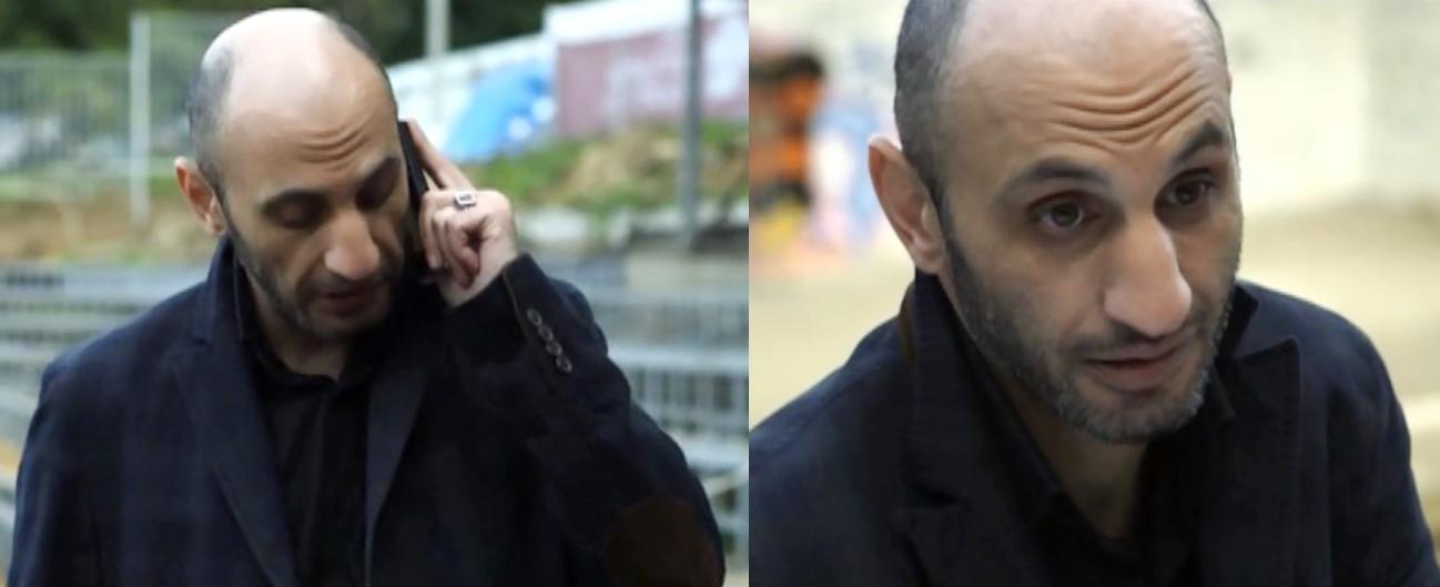 актер юрий сафаров