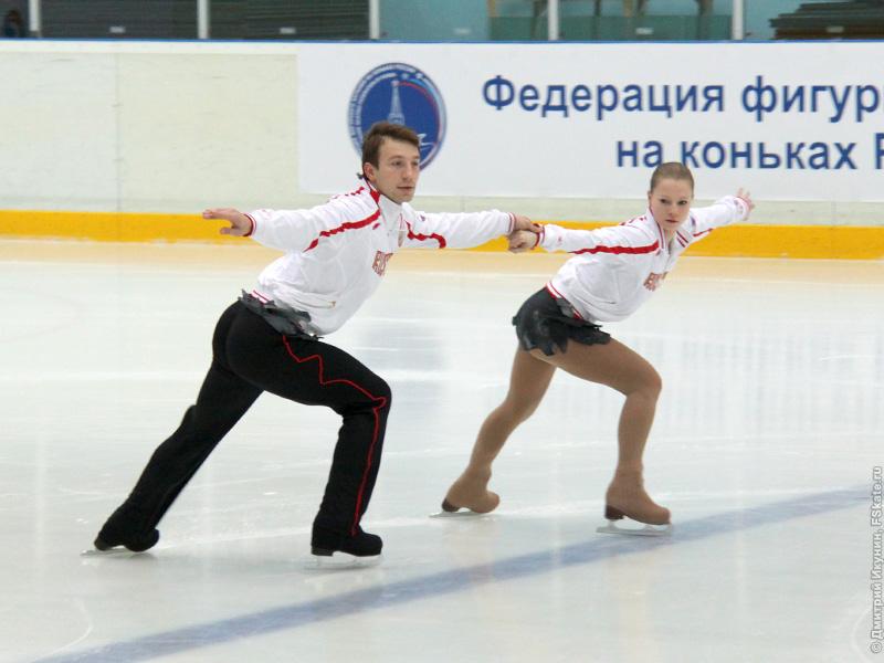 евгения тарасова и Егор Чудин