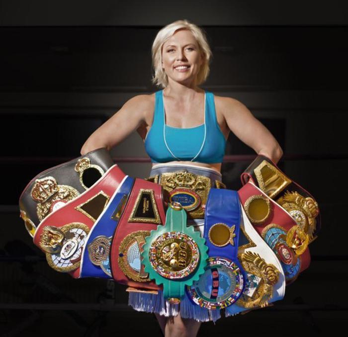 наталья рогозина чемпионка по боксу
