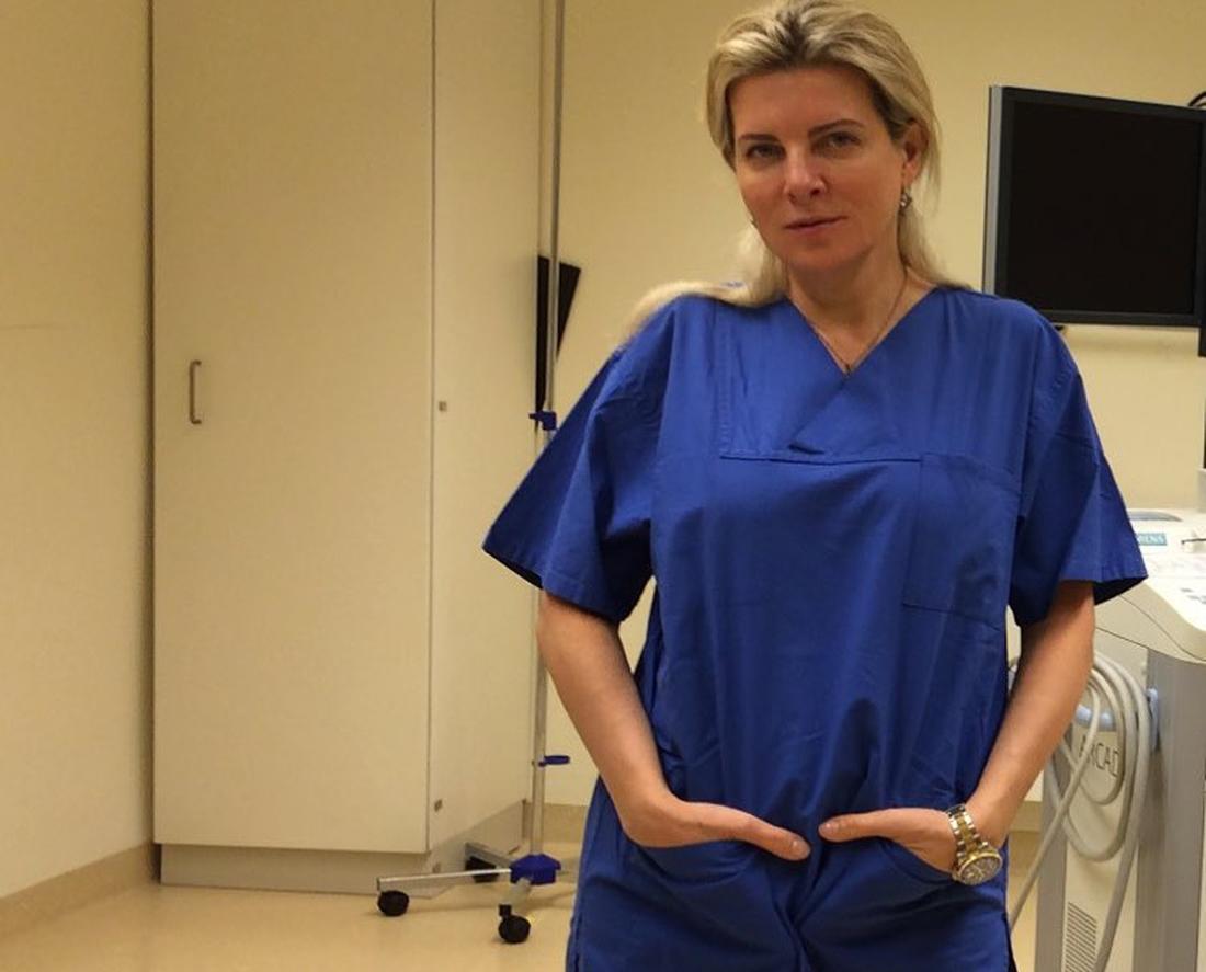 эмма малинина врач