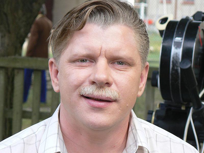 актер дмитрий блохин