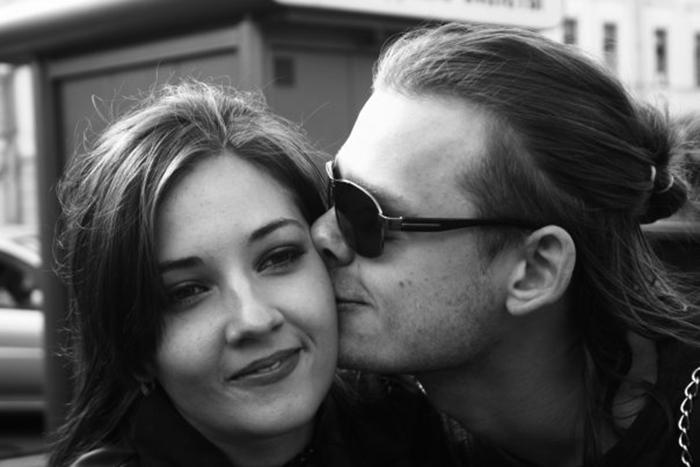 влад канопка с Валентиной Лукащук