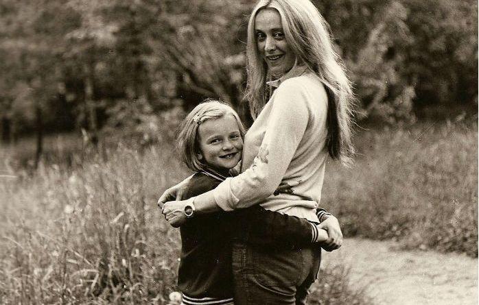 маргарита терехова с дочкой