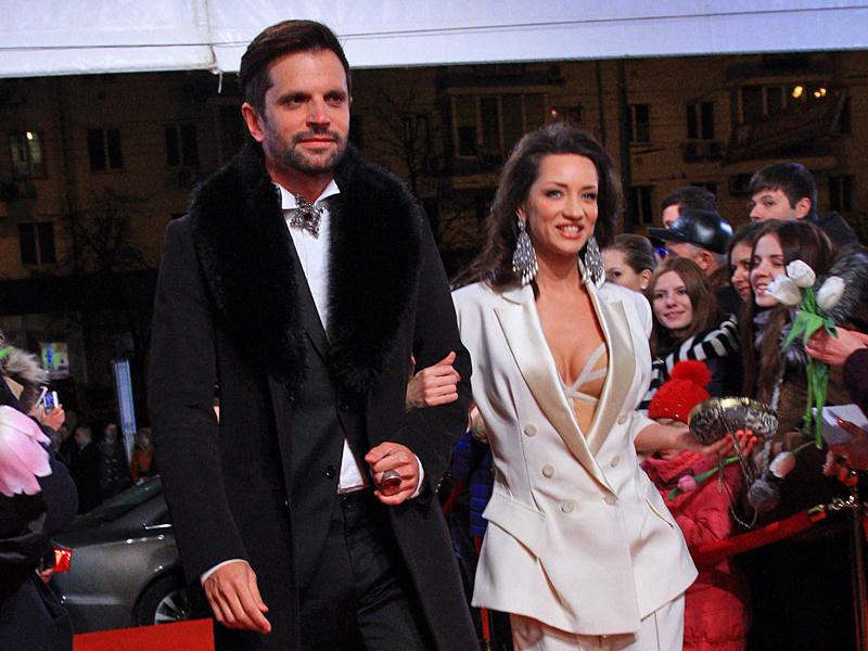 Татьяна Денисова с мужем фото 2018