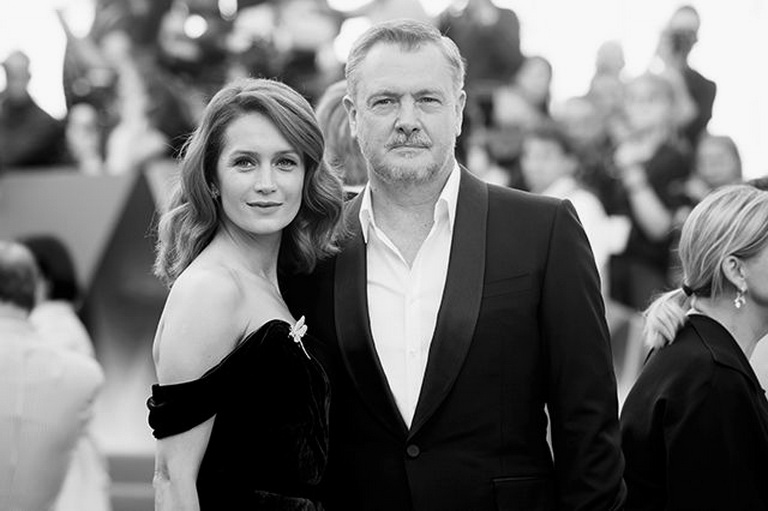 Виктория Исакова и Юрий Мороз