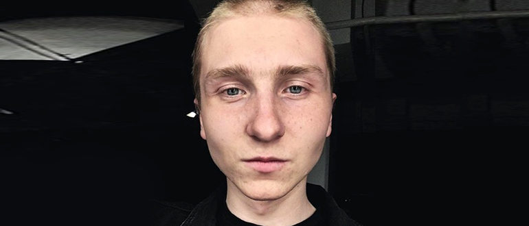 Егор Натс