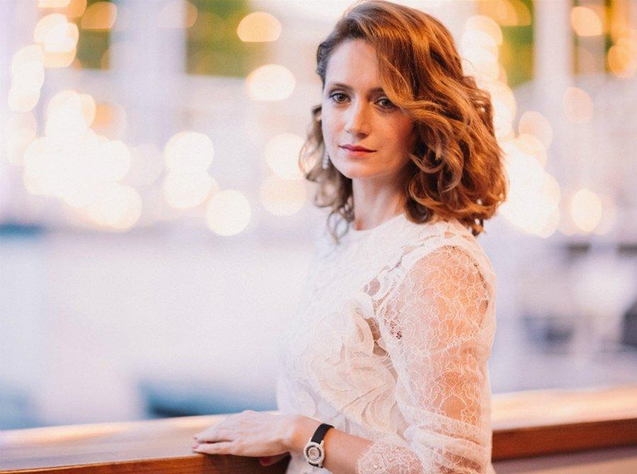 Виктория Исакова биография