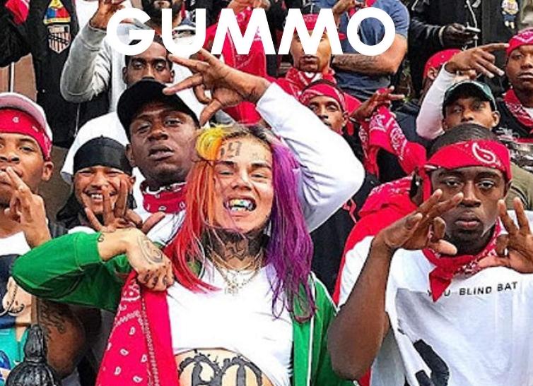 6ix9ine Gummo