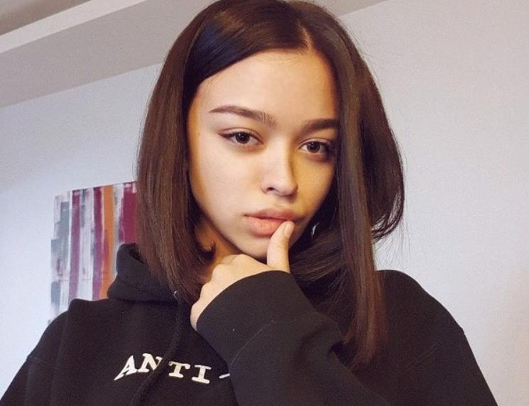 биография Саби Мисс