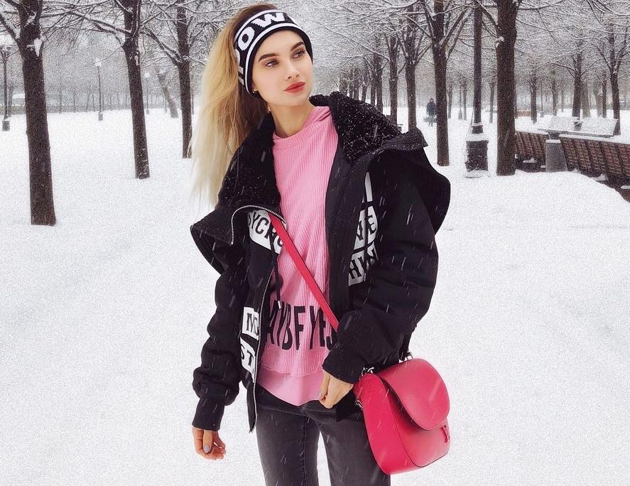 Лисса АВЕМИ в москве