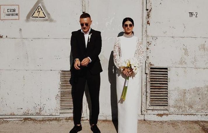 Luxor свадьба