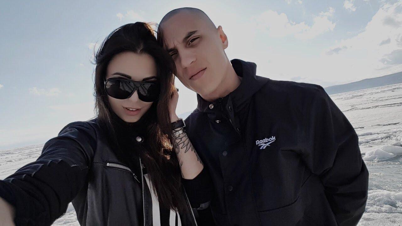 Тимур Гатиятуллин с женой