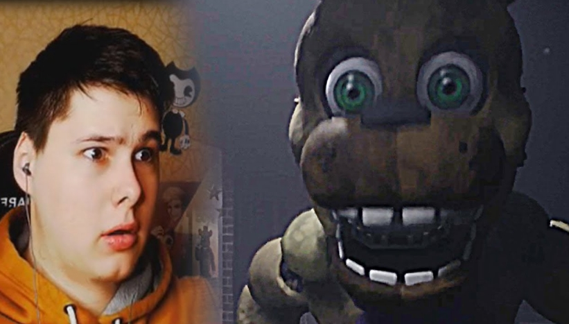 Windy31 Five Nights at Freddy's