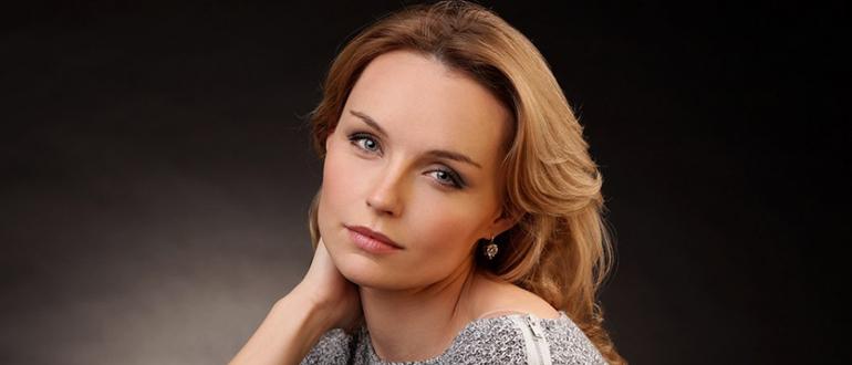 Юлия Подозерова