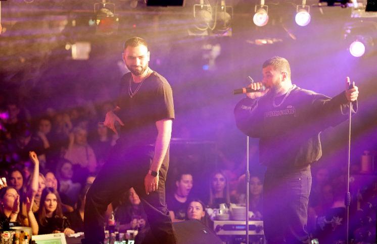 HammAli & Navai концерт