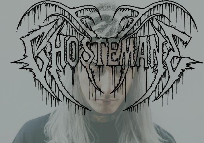 ghostemane логотип